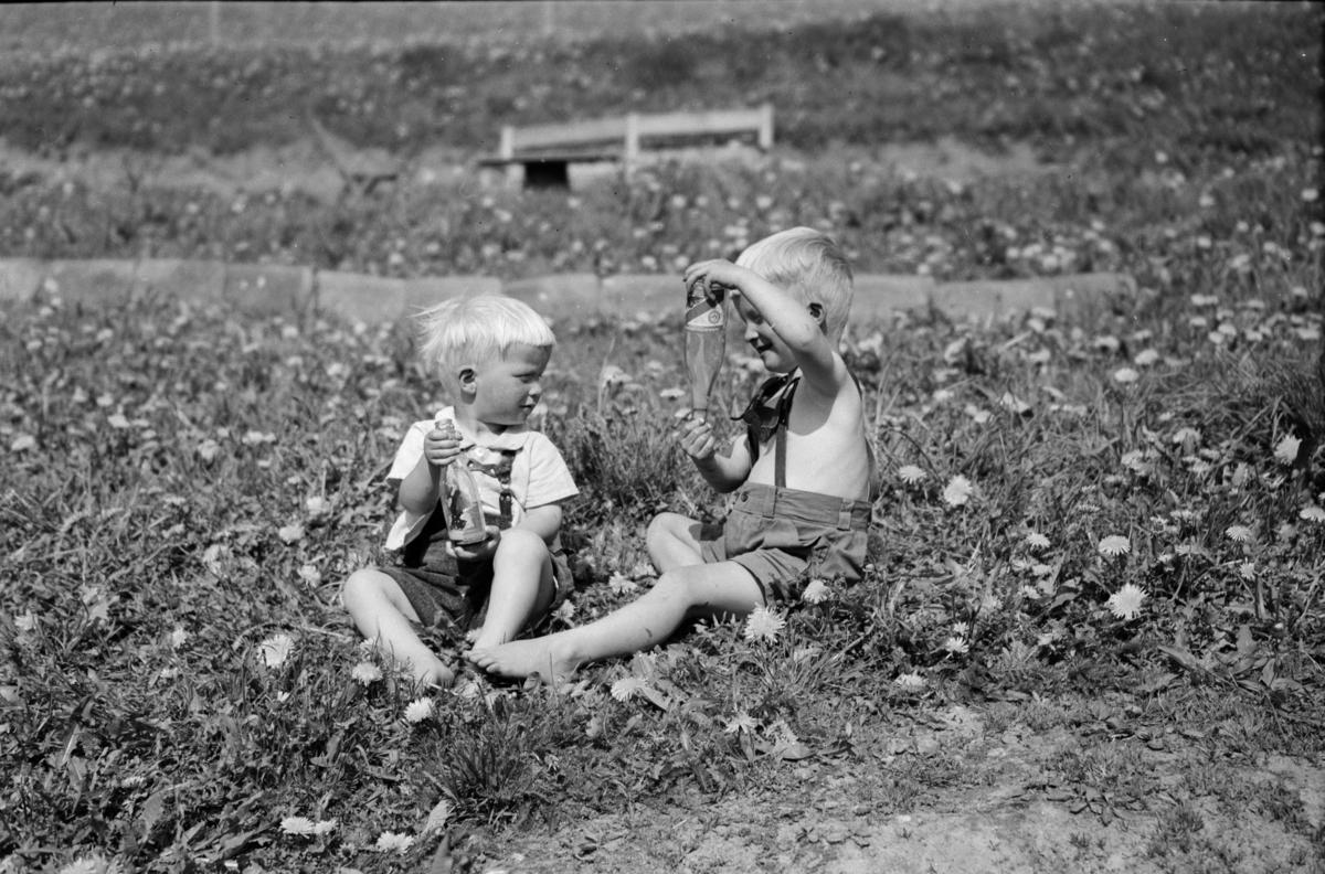 Bernt og Terje Wold