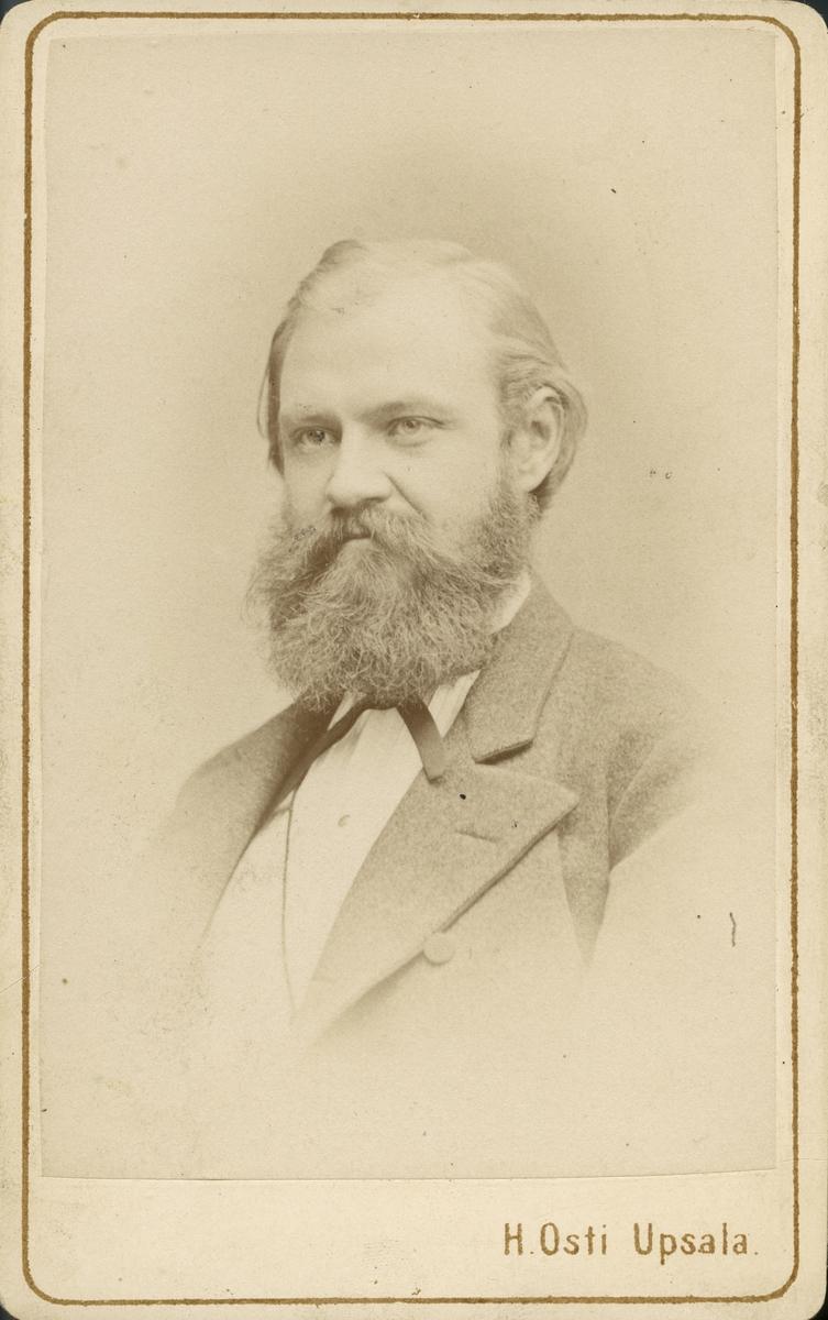 Doktor Erik Adolf Grape.