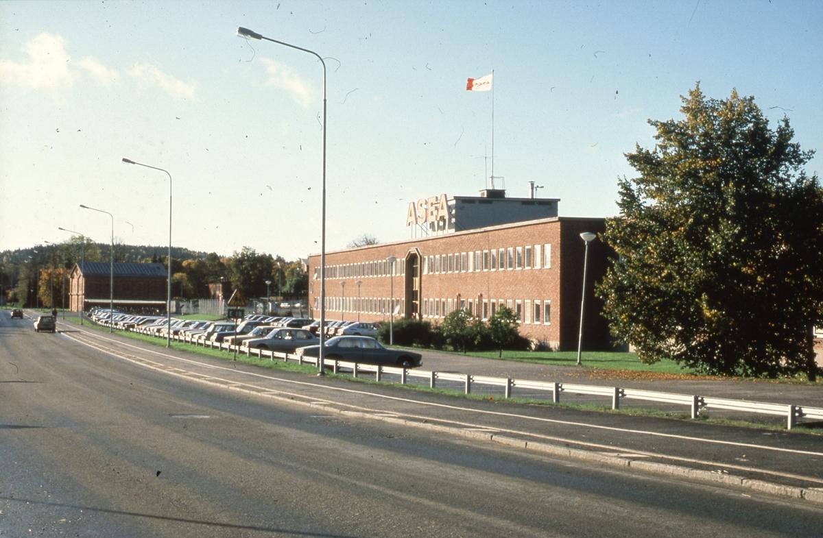 ASEA på Skandiagatan