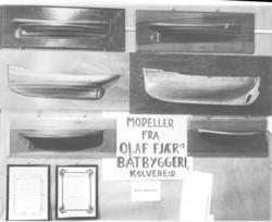 Namsos, fylkesutstillinga i 1934