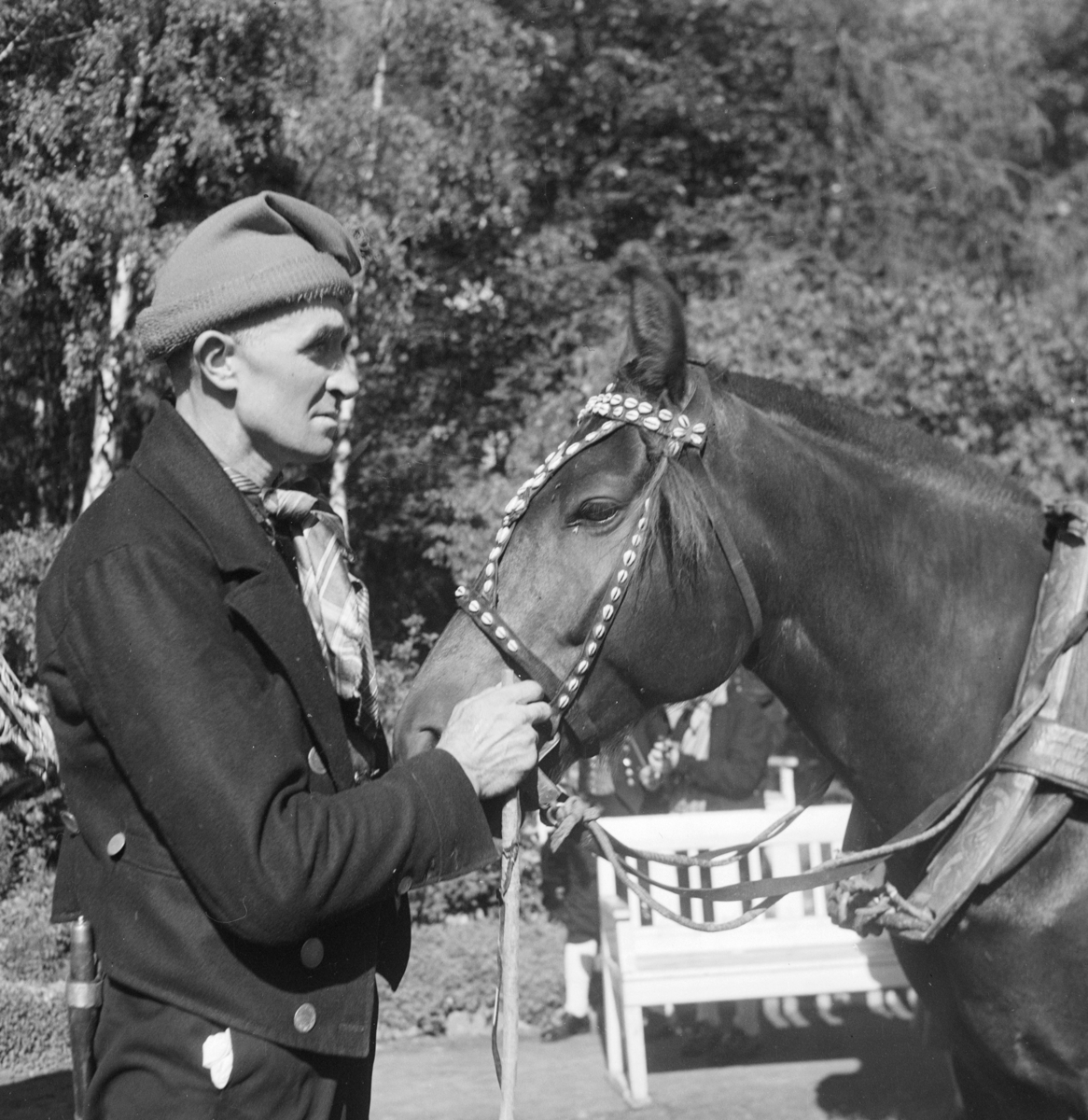 Hamardagen 1946.