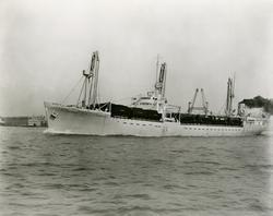 T/S 'Beljeanne' (b.1947)(Vickers-Armstrong Ltd., Newcastle),