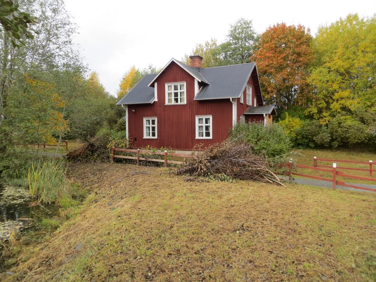 Boningshus på Strömberg i Jönköping