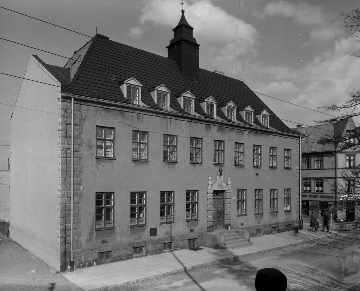 Posthuset i Sandnessjøen