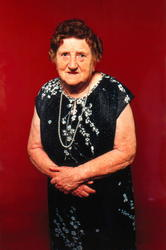 "Mette Tronvoll, Marit Stene, fra serien ""AGE women 25 - 90"", 1994."