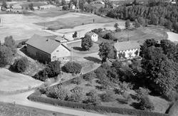 Haug Berg gård 1955