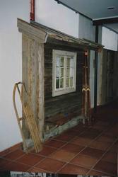 På hyttetur. (Foto/Photo)