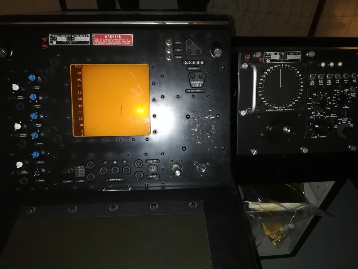 OA-929/FPS-6A