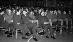 Södermanlands regemente. Högtider och festligheter