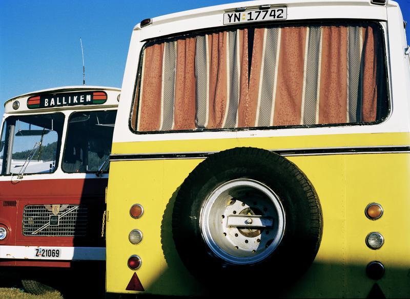 Caravans, Seljord 2009 (Foto/Photo)