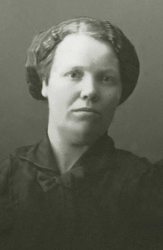 Gunda Eriksen (Foto/Photo)