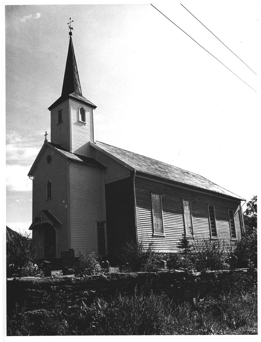 Askvoll kirke