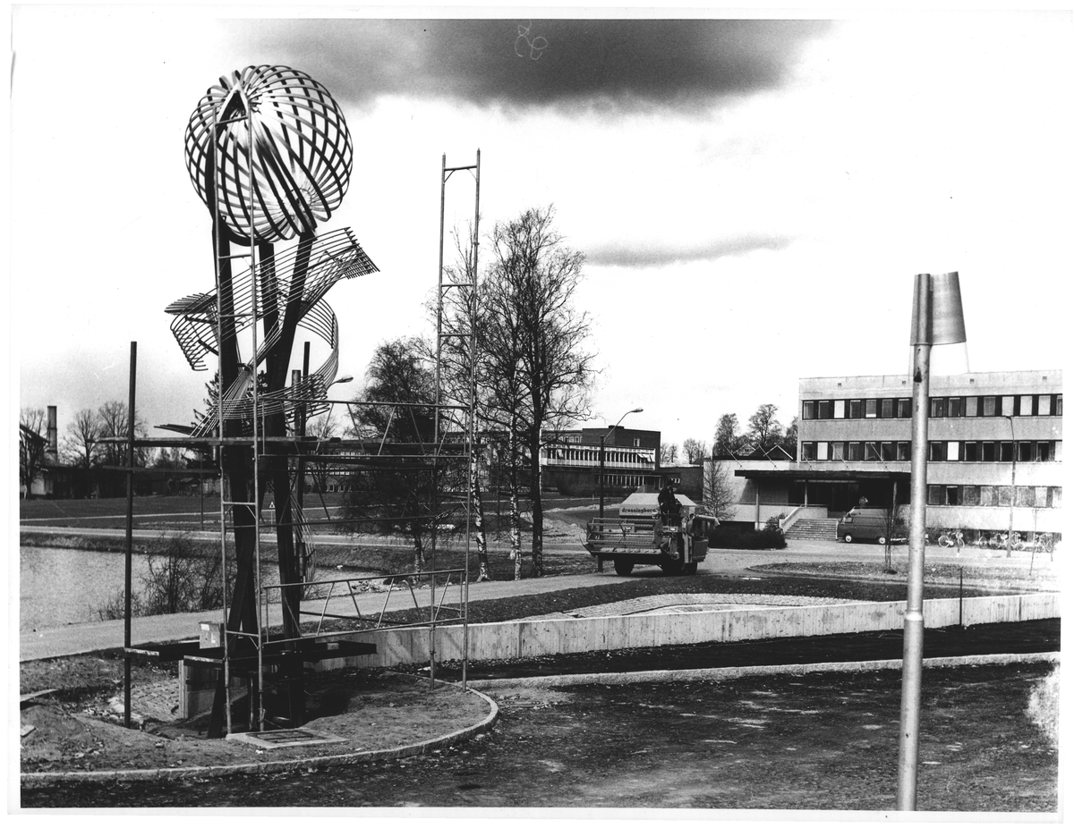 Ås. Norges Landbrukshøgskole
