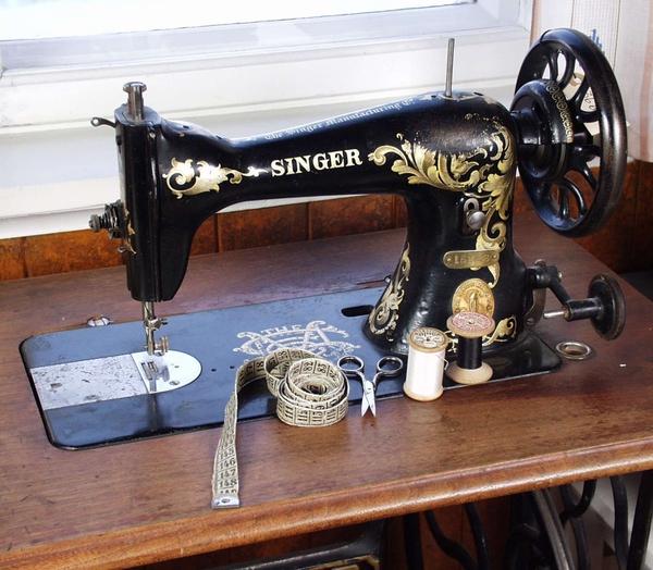 dating Singer industrielle symaskiner