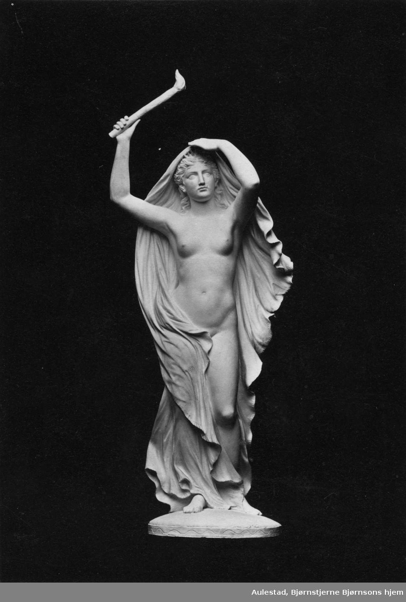 Skulptur,