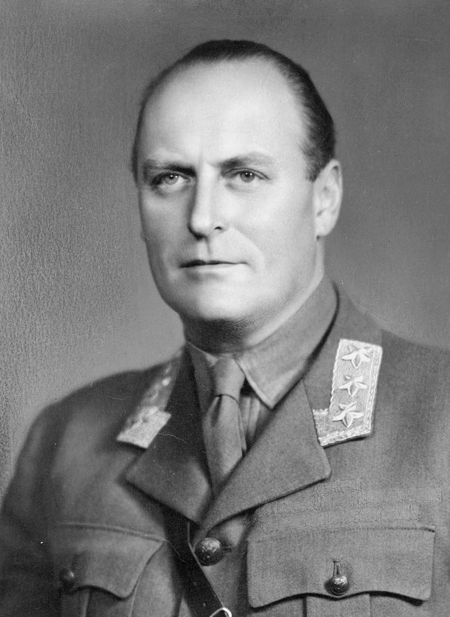 portrett, Kong Olav 5