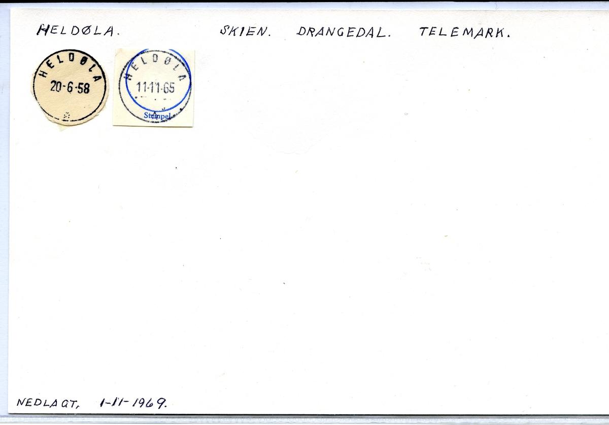 telemark fylke