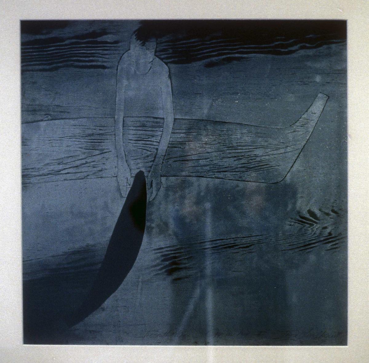 Innkjøpt fra Galleri Norske Grafikere, 1989.