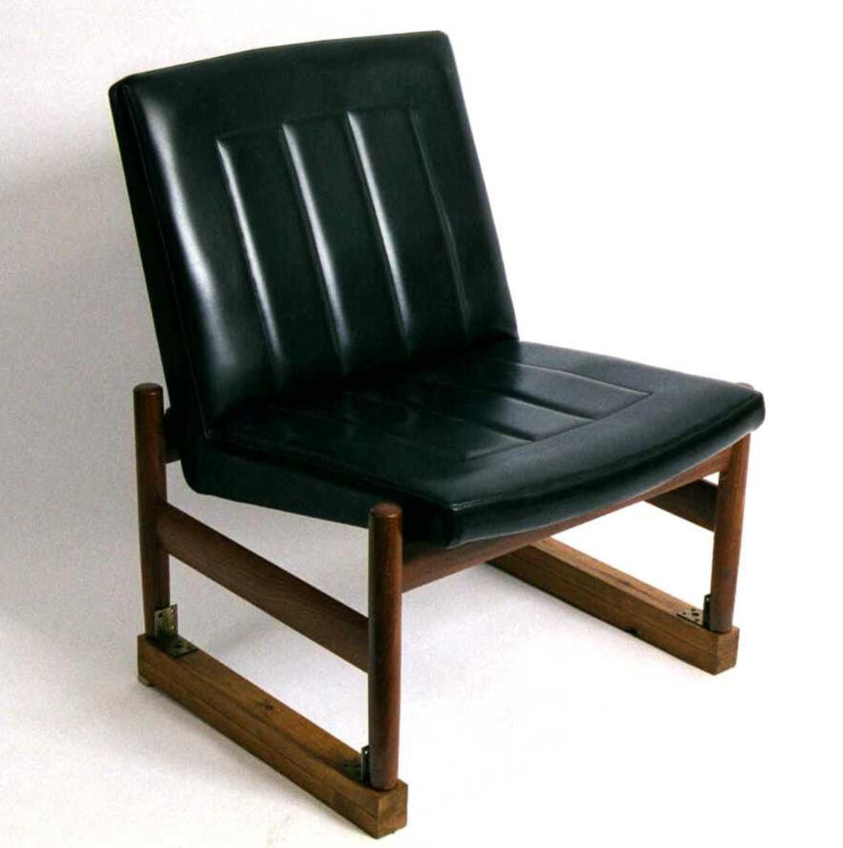 Stol, ventestol