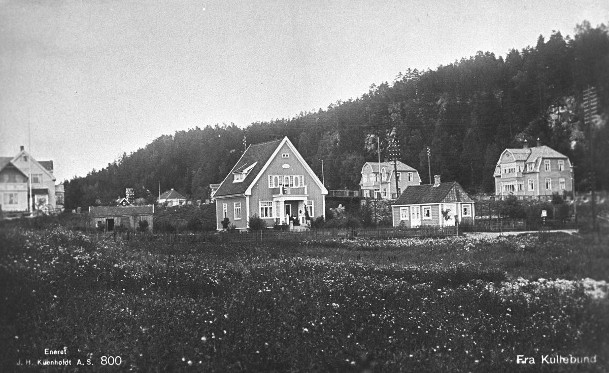 Parti fra Kolbotn (Pynten) (postkort)
