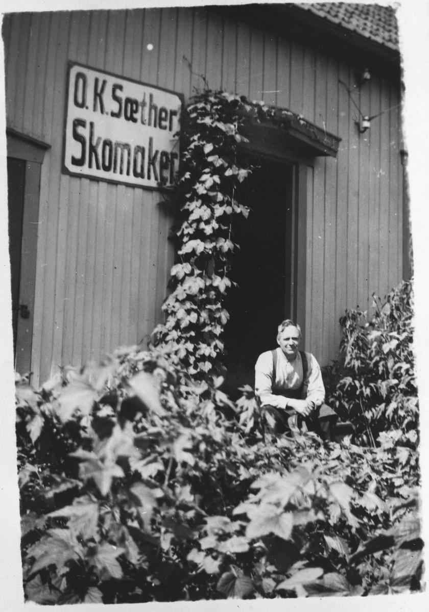 Ole Sæther