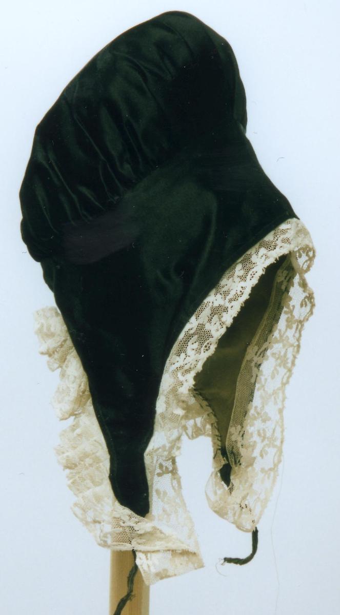 Høglue med skruv