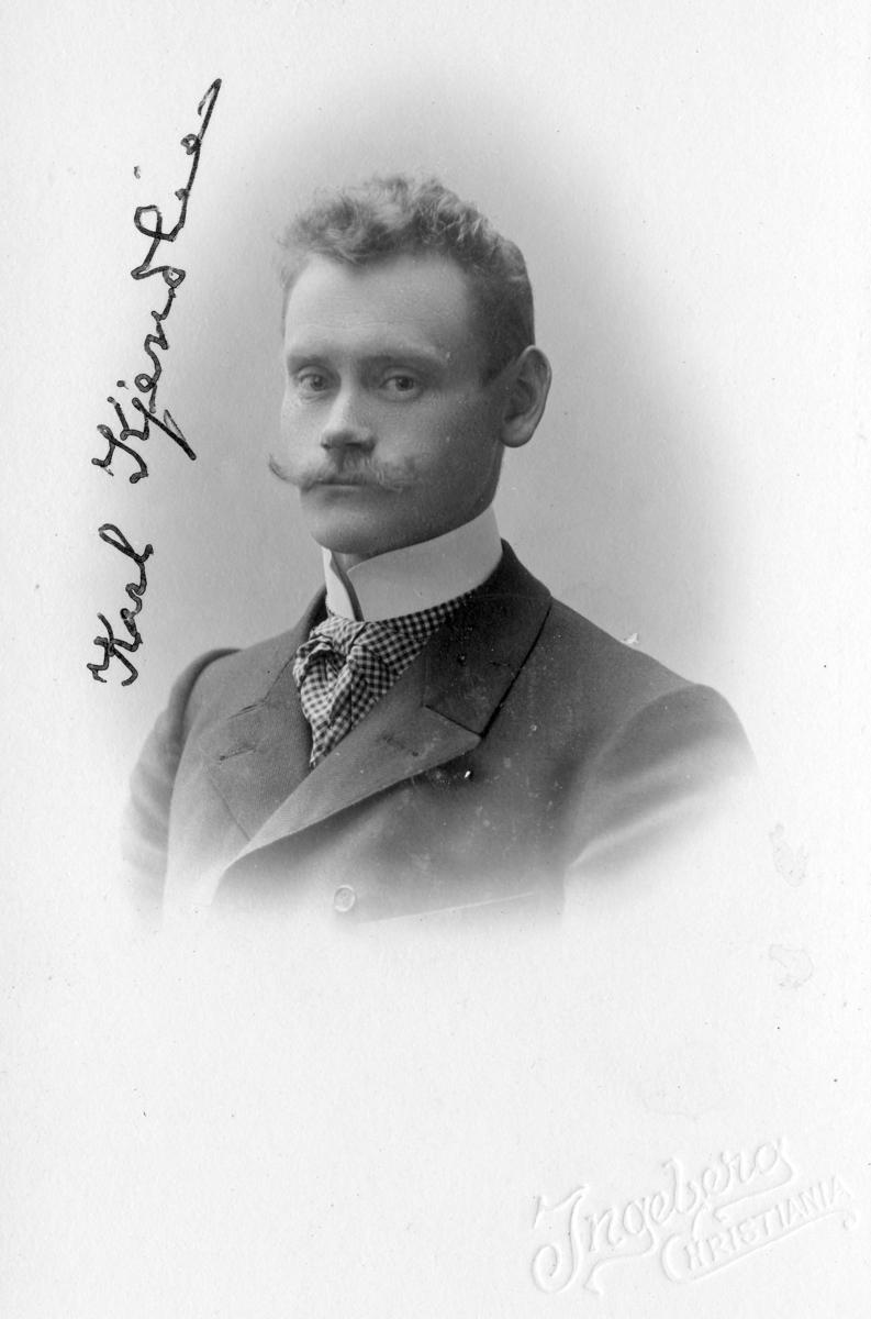 Karl Kjendlie