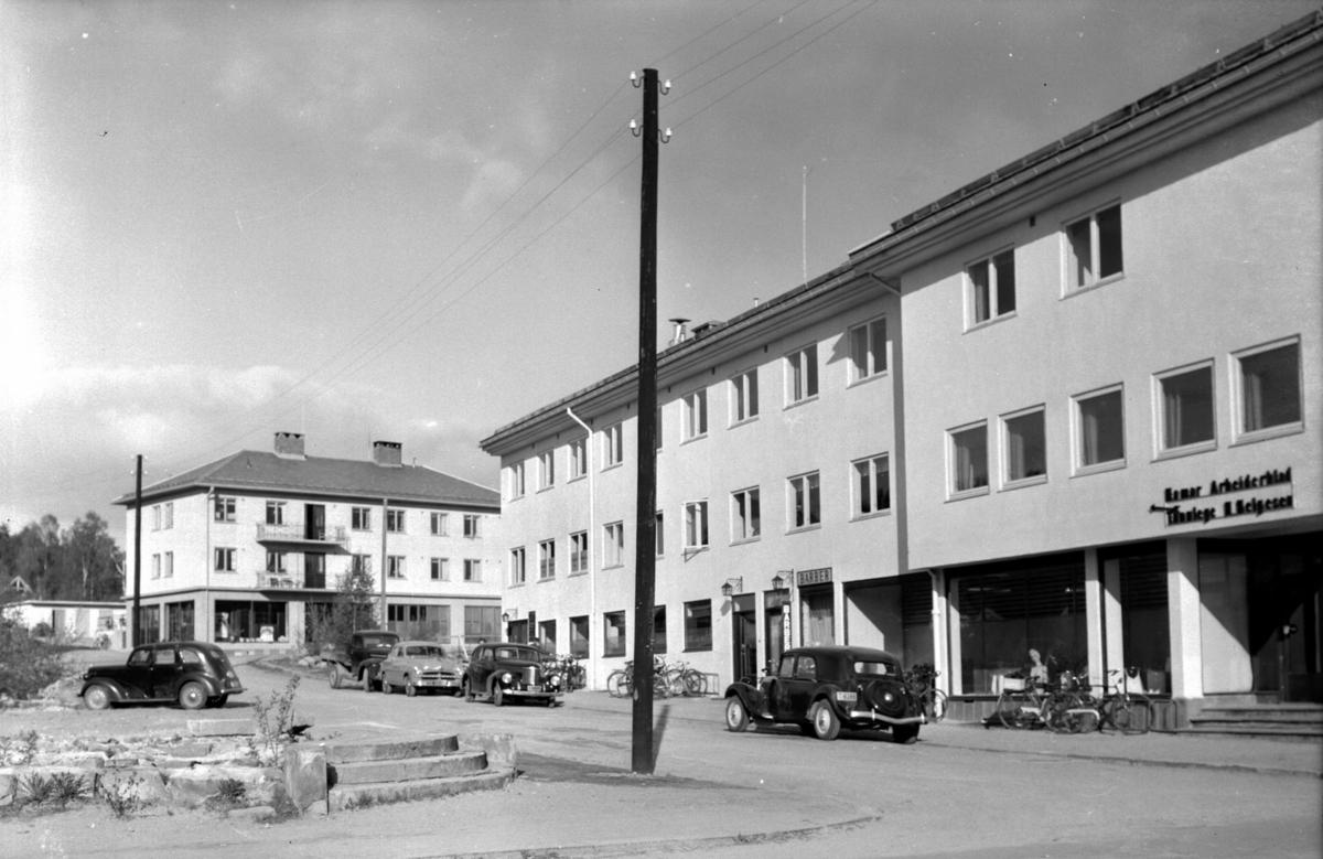 Borgen, St. Olaf