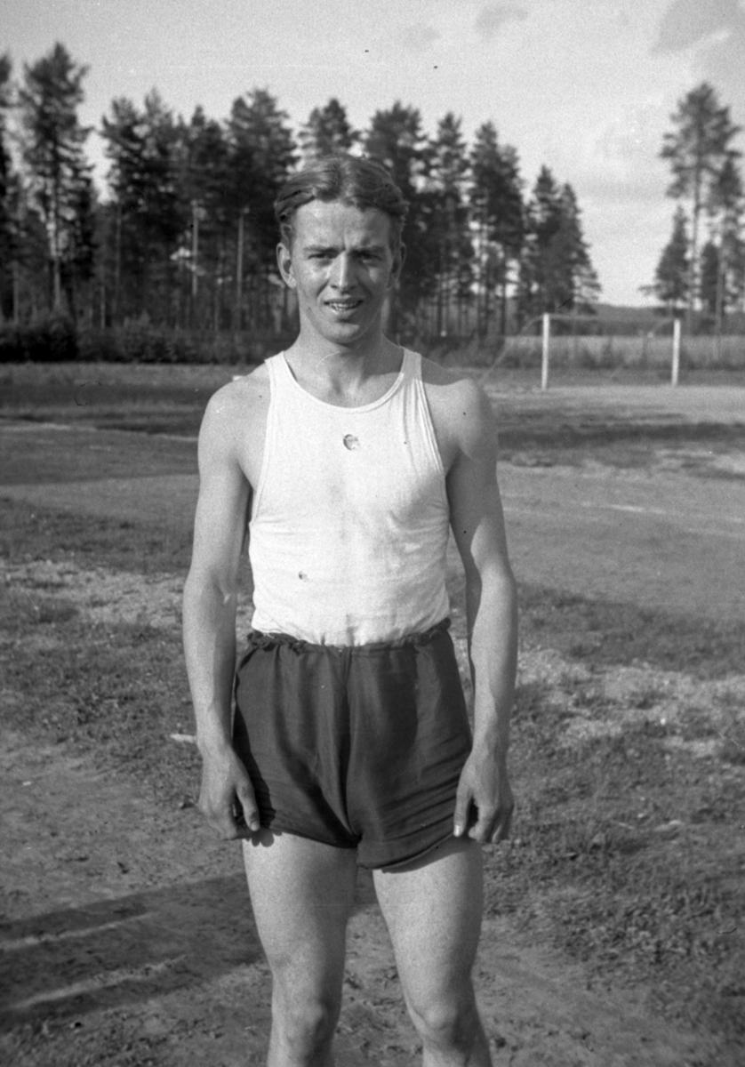 Idrettsmann