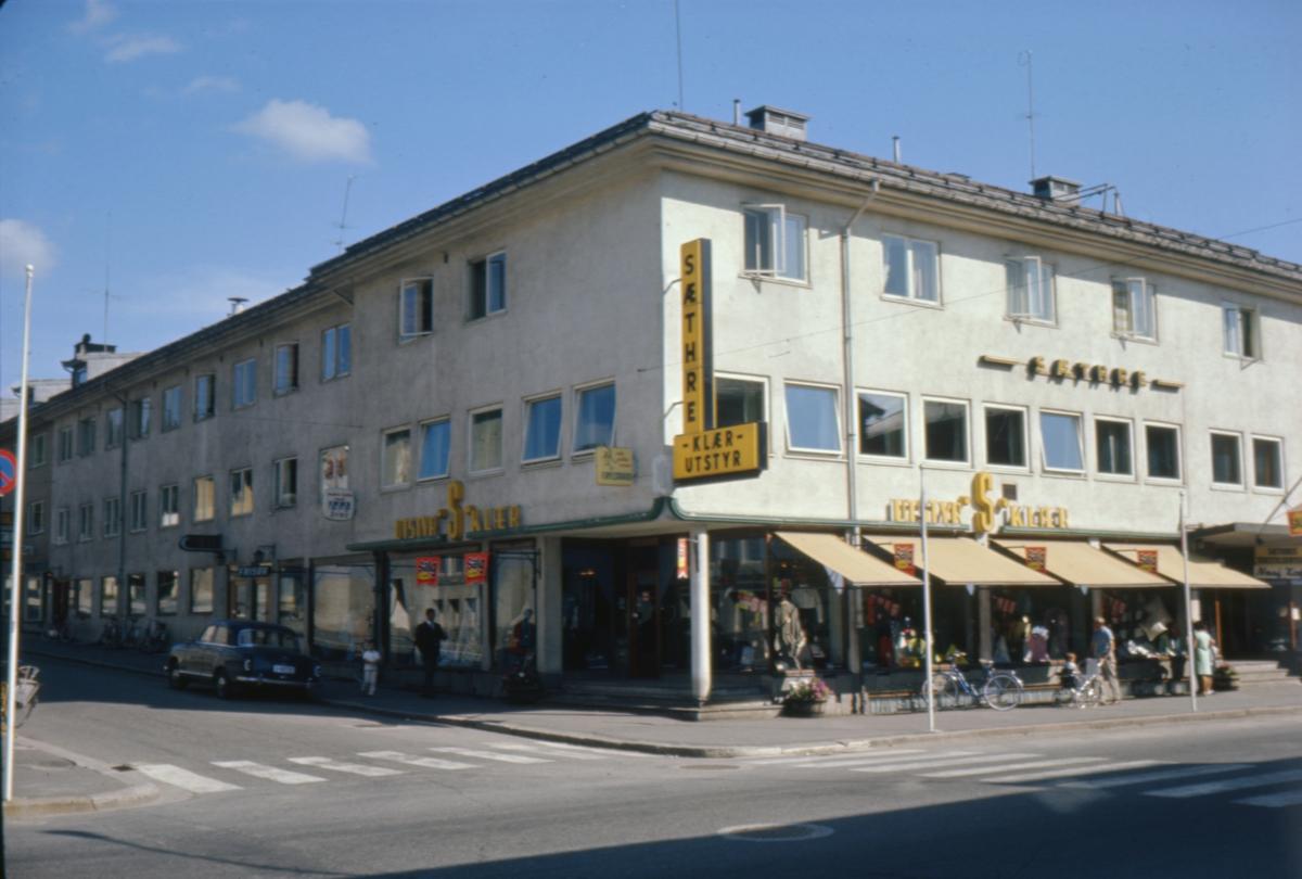 Borgengården, Elverum