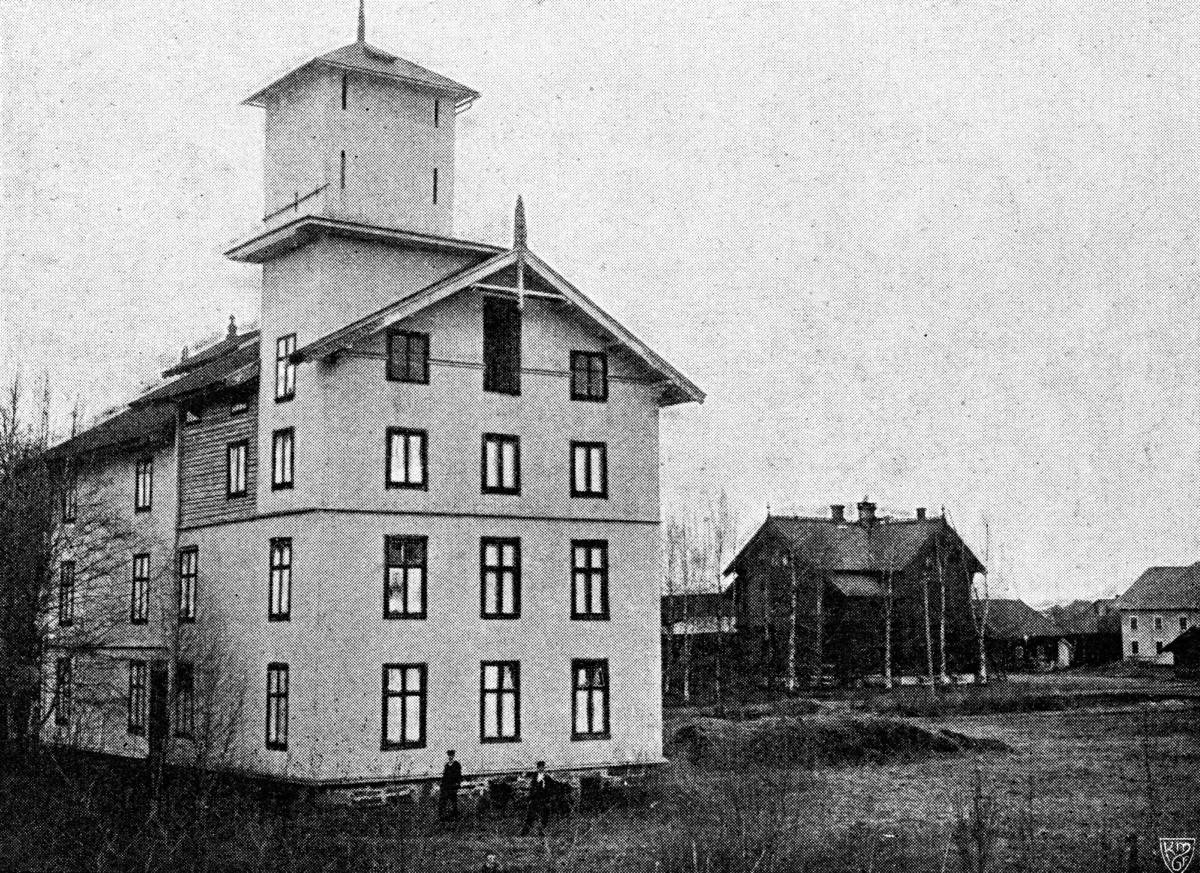 Alfarheim museum