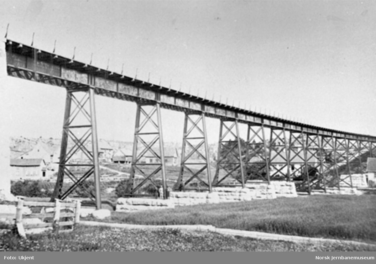 Hølen viadukt
