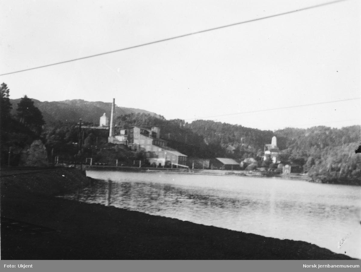 Stordø kisgruver : oversiktsbilde