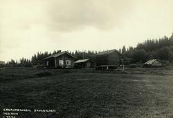 Ersrudbakken, Skogbygda, Nes, Øvre Romerike, Akershus. Lite