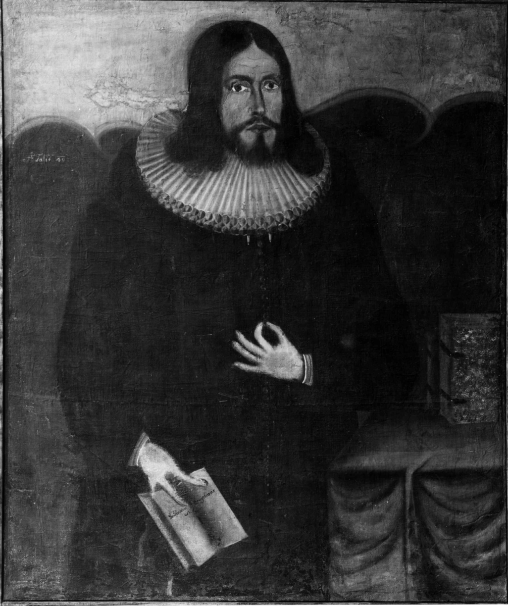 Bernhoft, Hans Andersen.