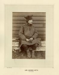 Billeder fra Lappernes Land/Tableaux du Pays des Lapons