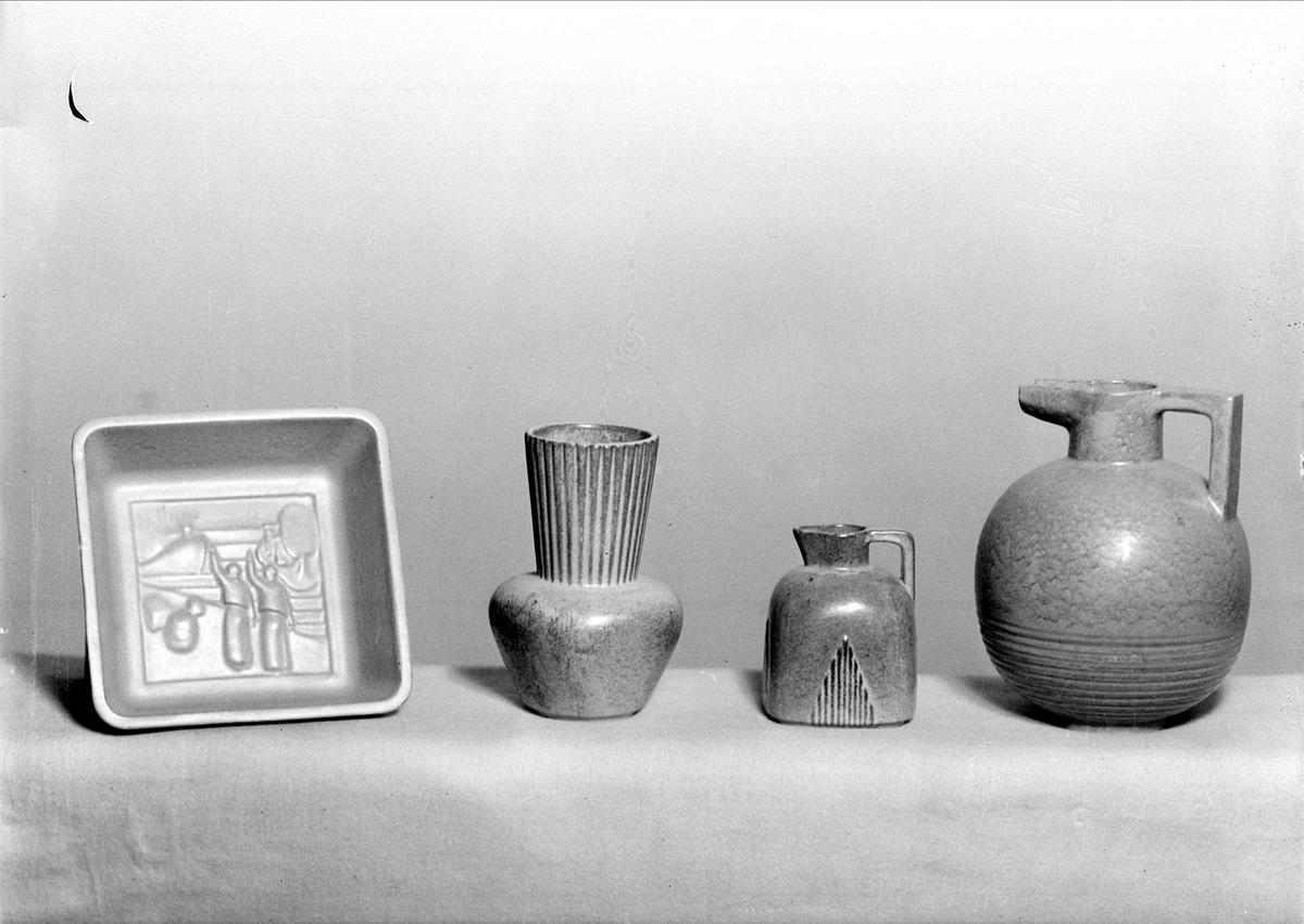 Keramikföremål