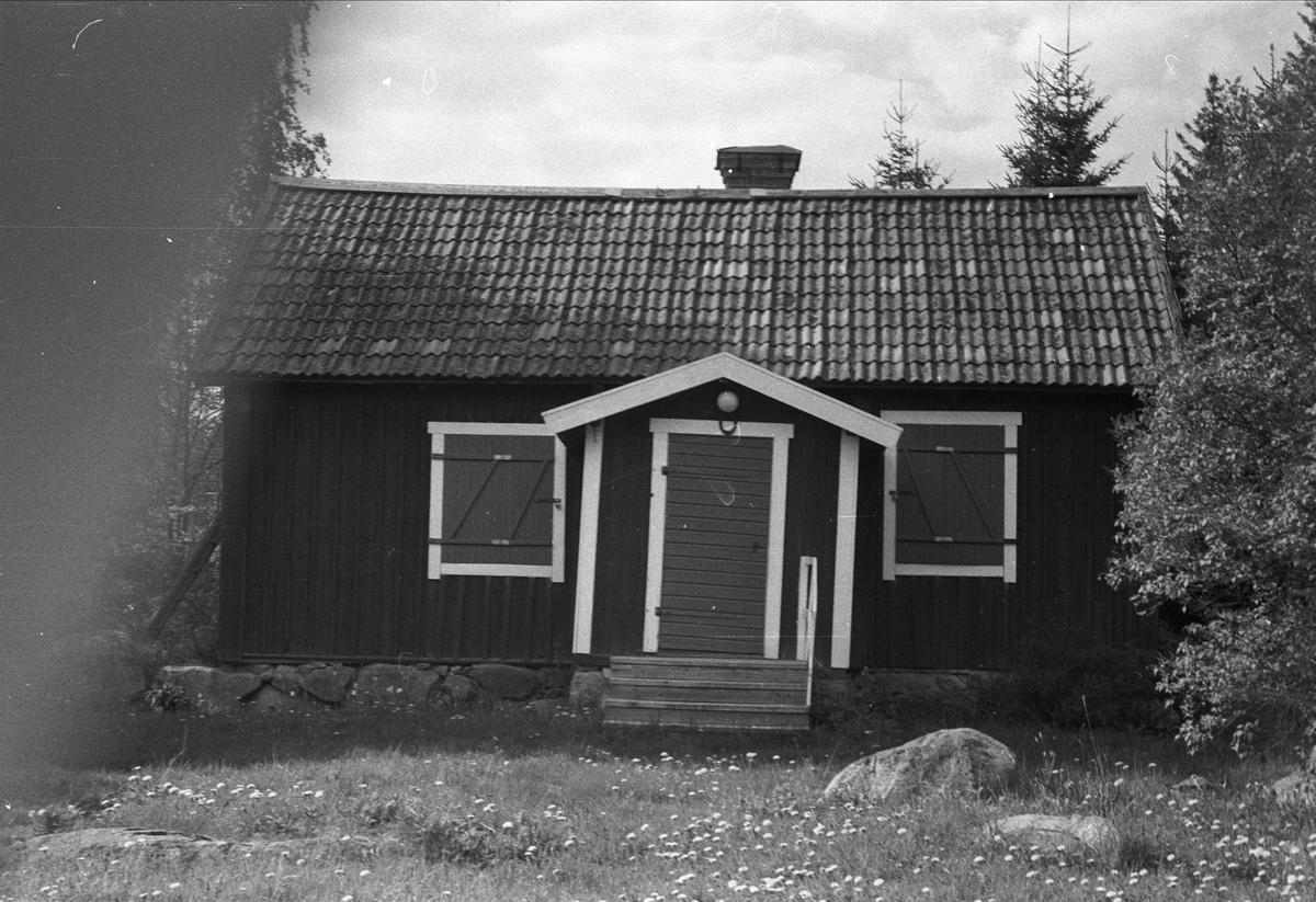 Bostadshus, Vreten, Björklinge socken, Uppland