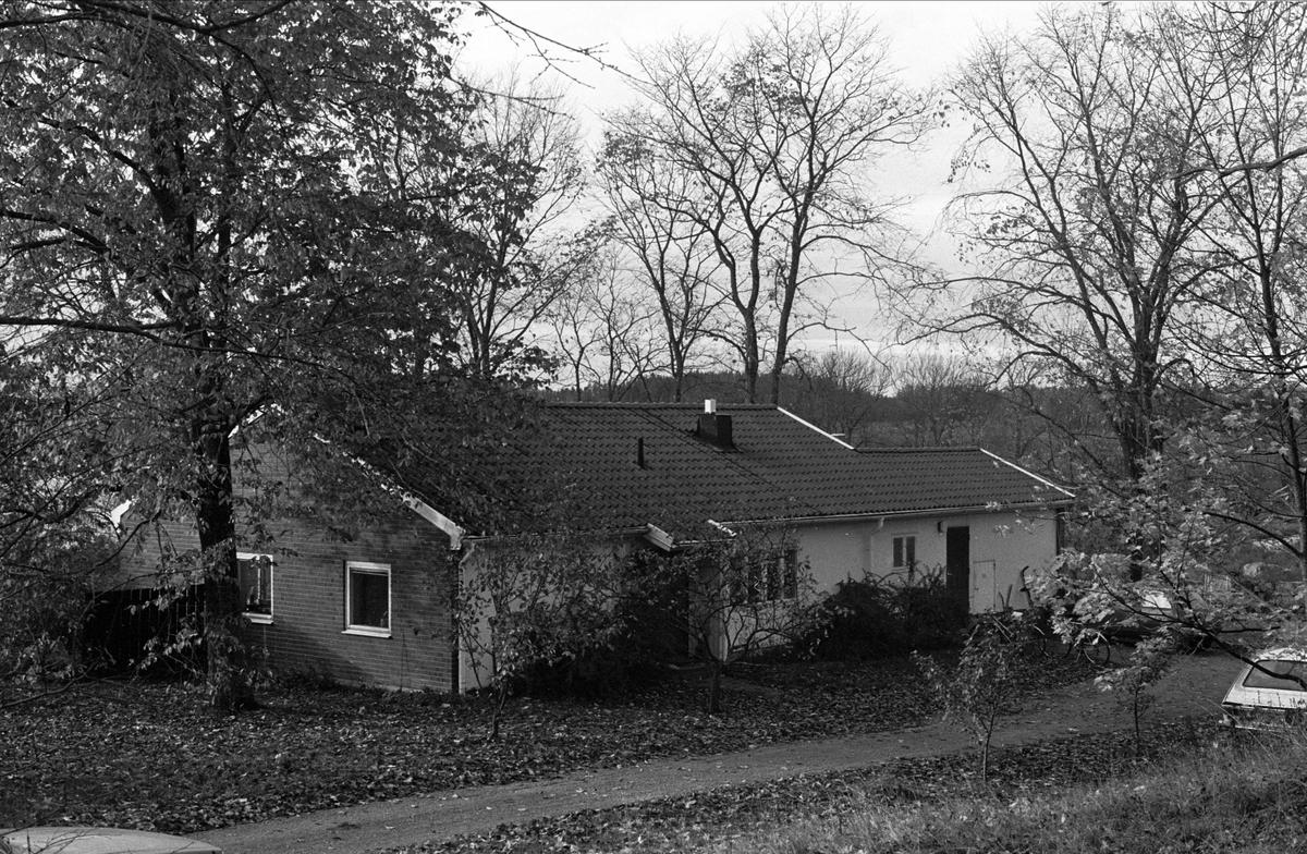 Bostadshus, Viks slott, Balingsta socken, Uppland