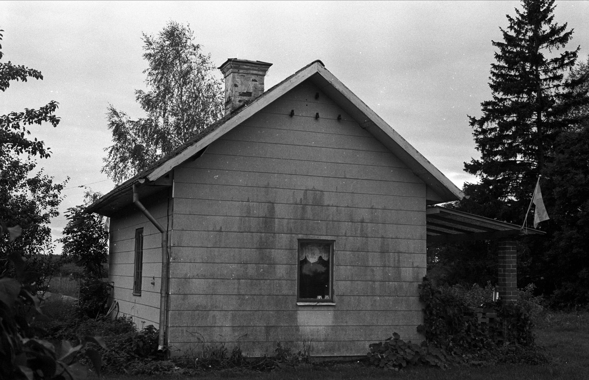 Brygghus, Gränby 1:4, Almunge socken, Uppland 1987