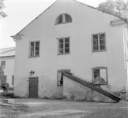 Ärkebiskopsgård