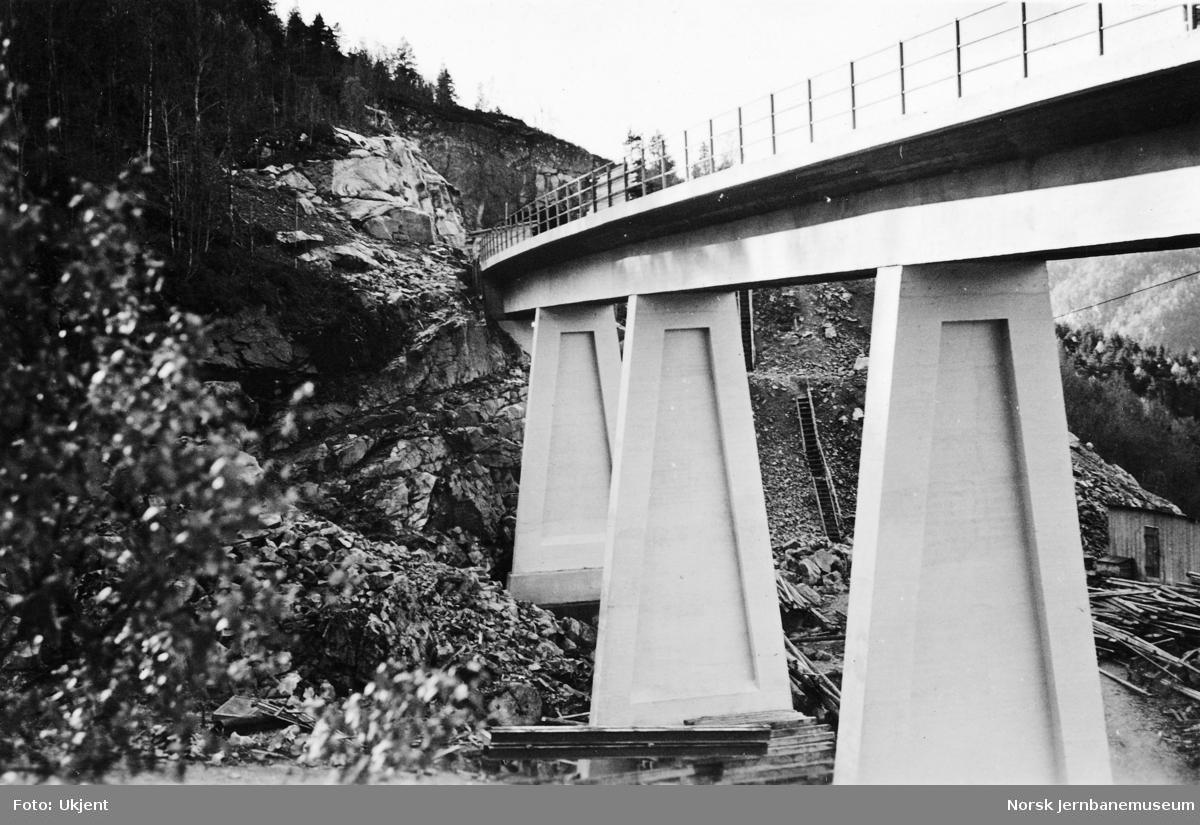Hunsdalen viadukt