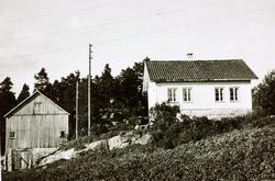 Garden Lunden på Sveindal Grindheim Audnedal.