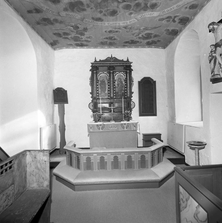 Resteröds kyrka