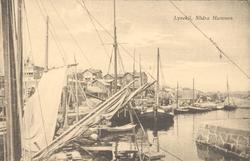 Lysekil, Södra Hamnen