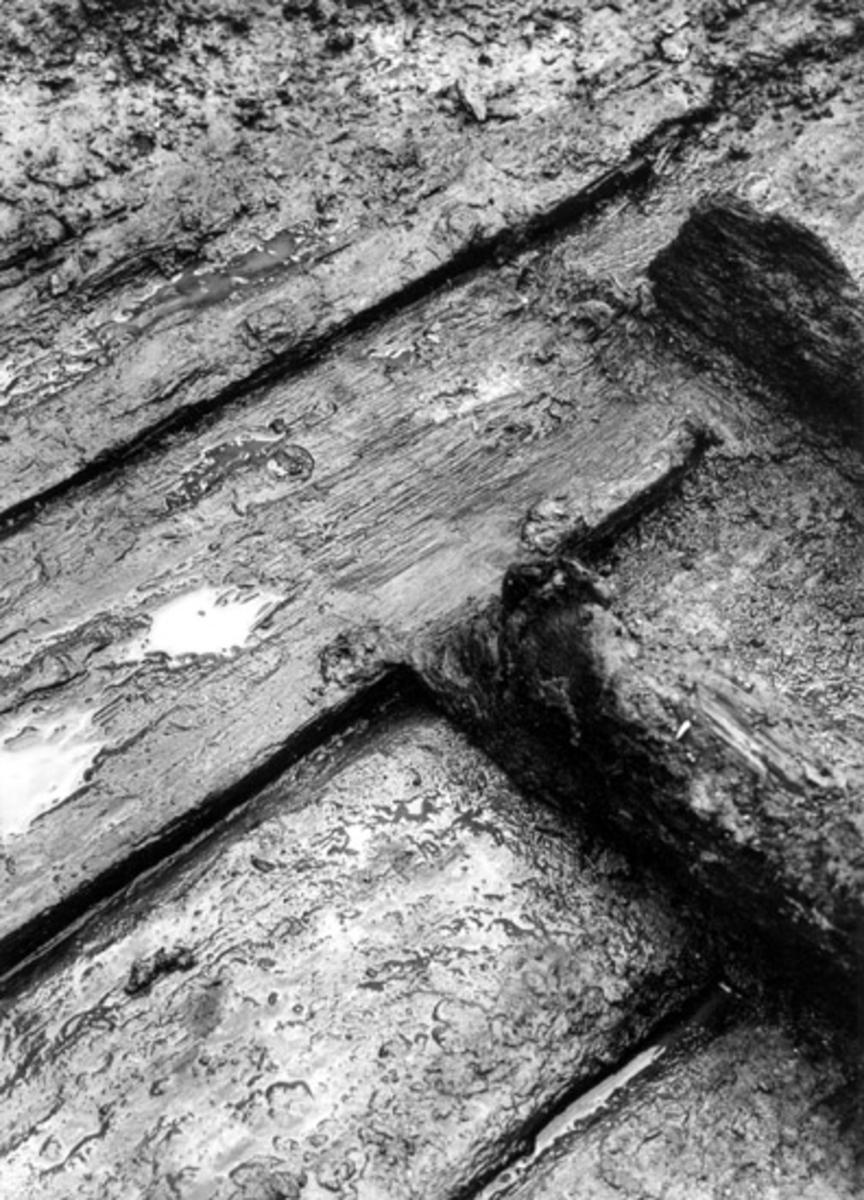 Fotograferat av: Ola Ehn Fotot är taget: 1960-10-11  31 kopior + ritningar + brev. Ang. Munksunds-båten.