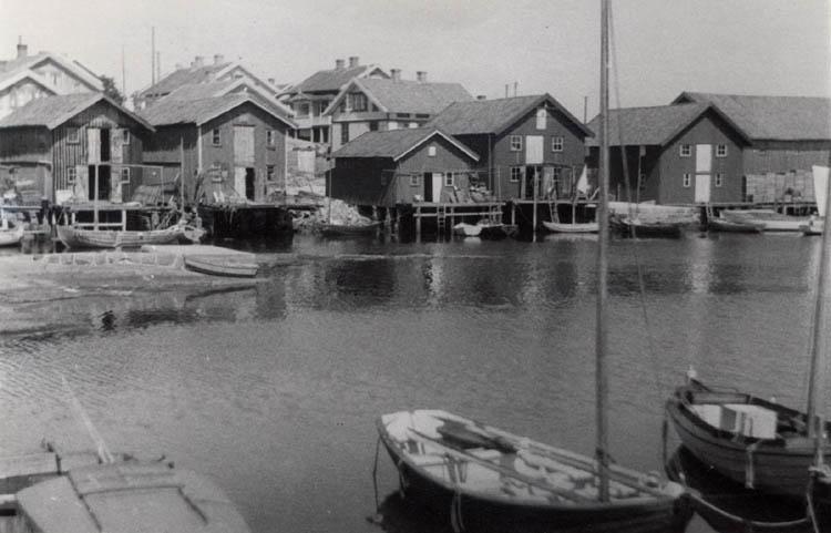 Smögen 1944.