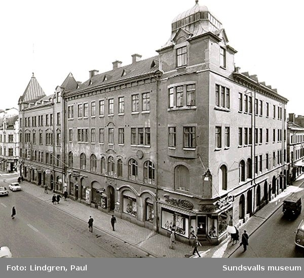Storgatan 11.