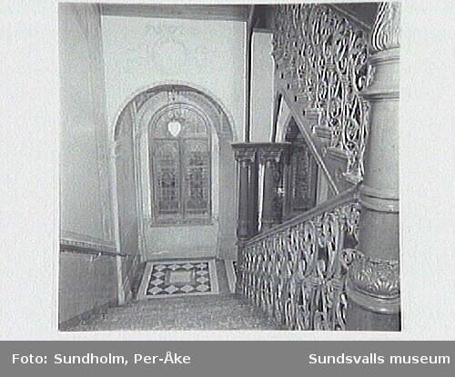 Bernska huset.