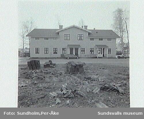 Foto efter renovering.